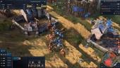 Age of Empires IV: Frankrike vs Kina