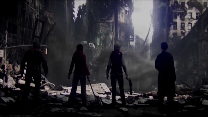 The Secret World - Pay Once, Play Forever Trailer