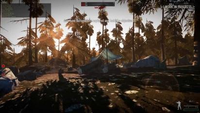 Heroes & Generals - Beta Videolog #5: