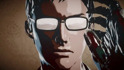 Killer is Dead - Trailer #6