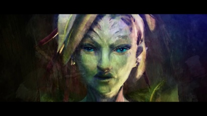 Guild Wars 2  - Point of No Return Easter Egg Cinematic Trailer
