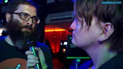 Cuphead - Jared Moldenhauer-intervju