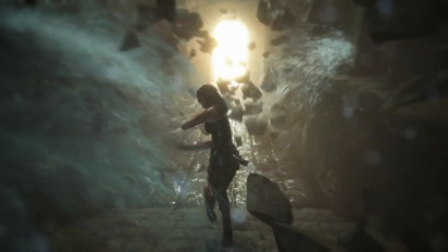 Rise of the Tomb Raider: 20 Year Celebration - TGS 2016 Trailer