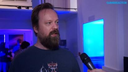 Guerrilla snakker om Horizon: Zero Dawn