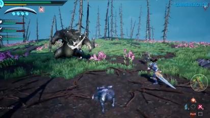 Dauntless - PAX East Gameplay