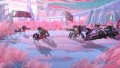 Star Renegades - 2DX Gameplay Trailer