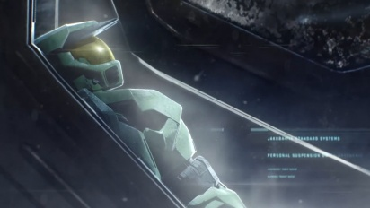 Halo: The Master Chief Collection - Halo: Combat Evolved Anniversary ''Unseal the Hushed Casket''