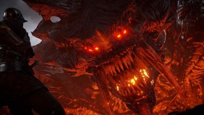Demon's Souls - Dette skjer om du beseirer Vanguard Demon