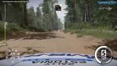 WRC 10 - Rally Estonia 1440p Gameplay