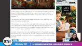 GRTV-nyheter - En Xbox-jubileumsstream avholdes den 25. november