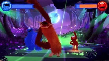 Sesame Street: Once Upon A Monster - Teaser