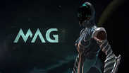 Warframe - Mag Profile Trailer