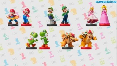 GRTV News - Nintendo Direct-høydepunkter
