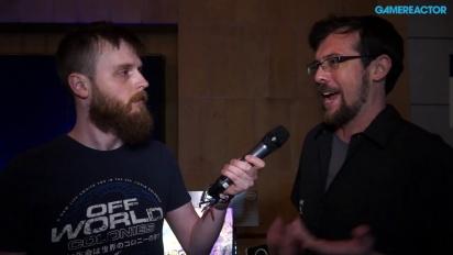 Adult Swim Games - E3 Lineup-intervju