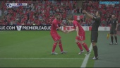 FIFA 16 Match of the Week - Week 16 (Liverpool vs. Everton)