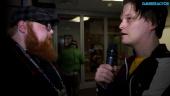 GRTV snakker Giant Cop: Justice Above All