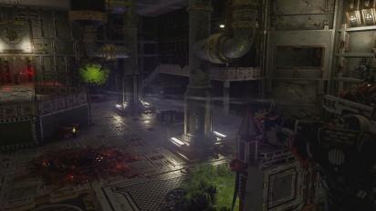Warhammer 40,000: Eternal Crusade - PvE Gameplay