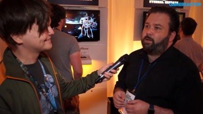 Warhammer 40,000: Eternal Crusade - Nathan Ricardsson-intervju