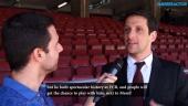 Pro Evolution Soccer 2017 - PES 2017 Legends: Belletti-intervju