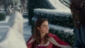 Beauty and the Beast - Official Trailer