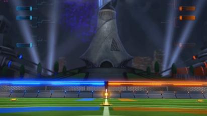 Rocket League - Tournaments Teaser