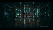 Origin - Comic-Con Teaser Trailer