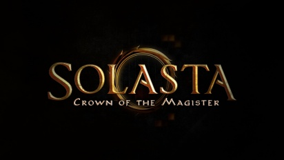 Solasta: Crown of the Magister - Features Trailer