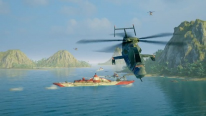 Comanche - Launch Trailer