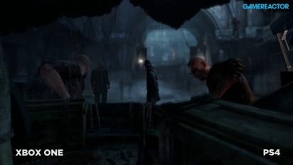 Vi sammenligner Thief på PS4 og Xbox One