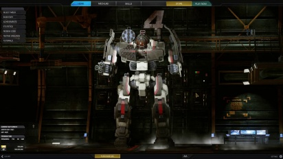 Mechwarrior Online - Launch Module Tutorial