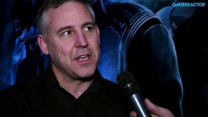 E3 2014: CCP Games-intervju