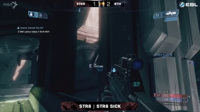 Halo: The Master Chief Collection - Launch Invitational Recap