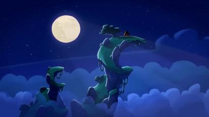 Angry Birds Seasons - Apocalyptica Covers Angry Birds Theme Trailer
