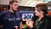 Mayan Death Robots-intervju
