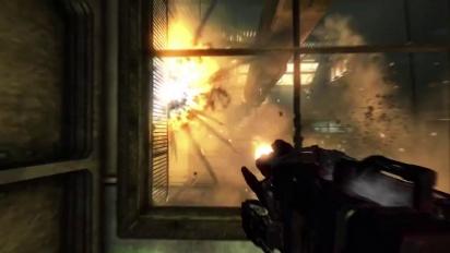 Hard Reset Redux - Announce Trailer