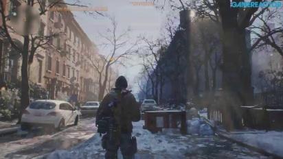 Gamereactor Plays: The Division Beta