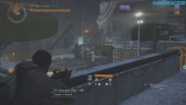 Gamereactor Plays: The Division Beta Dark Zone