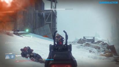 Gameplay - Destiny: Rise of Iron - King of the Mountain