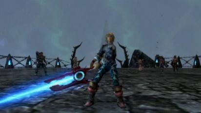 Xenoblade Chronicles - Launch Trailer