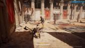 Assassin's Creed: Origins - Vi tester Arena-modusen