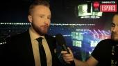 CoD Champs 2017 - En prat med Phil 'Momo' Whitfield
