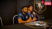 CoD Champs 2017 – Siste pressekonferanse for Team EnVyUs