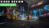 Concrete Genie - Video Review