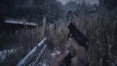 Resident Evil Village - Eirik spiller gjennom Village-demoen