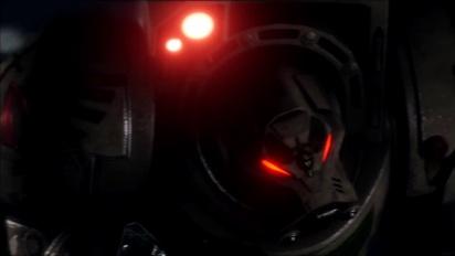 Space Hulk: Deathwing - Teaser Trailer