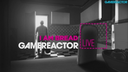 GRTV Live: I am Bread