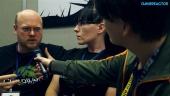Guild Wars 2: Heart of Thorns - Guild Halls-intervju