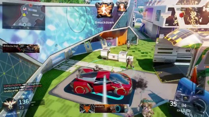 Call of Duty: Black Ops 3 – Nuk3town Bonus Map Trailer