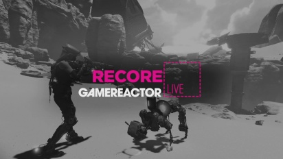GRTV Live: Recore
