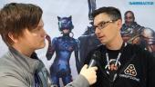 DropZone - Stuart Jeff-intervju